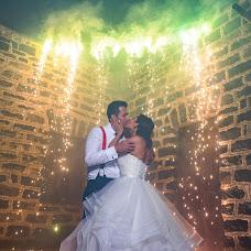 Wedding photographer Michel Bohorquez (michelbohorquez). Photo of 20.09.2018