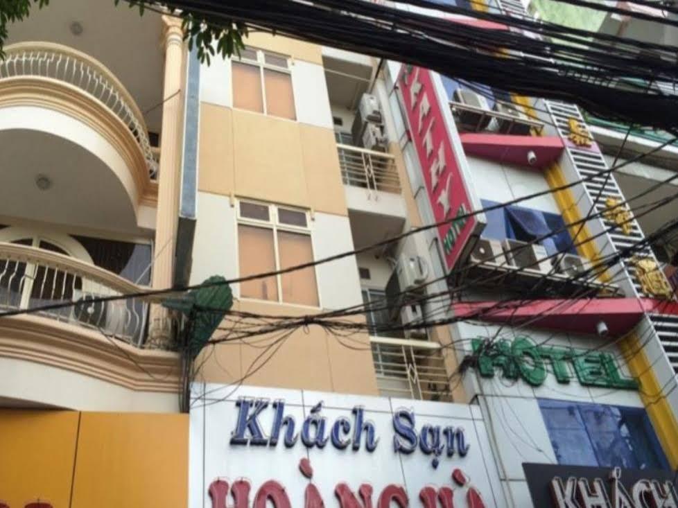 Hoang Ha Le Hong Phong Hotel