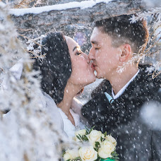 Wedding photographer Aydyn Sedip (toshinari). Photo of 14.01.2018