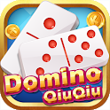 Domino QiuQiu 99(KiuKiu) - Online Free icon