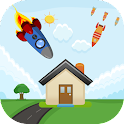 Home Tower Defense 3d Missile icon