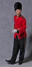 Photo: Victoria's Guards