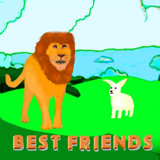 ベストフレンズストーリー 娛樂 App LOGO-硬是要APP