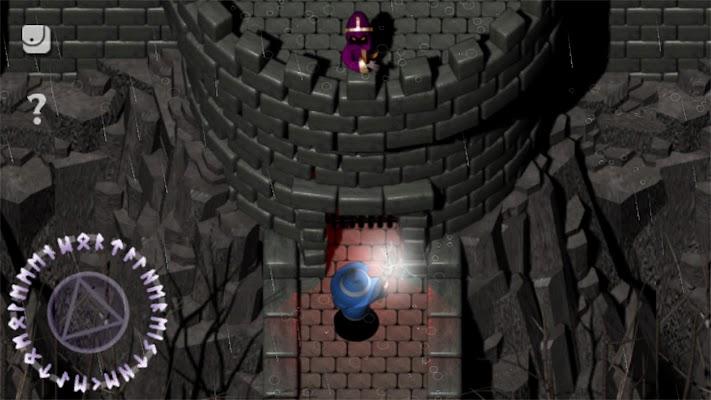 Solomon's Keep- screenshot