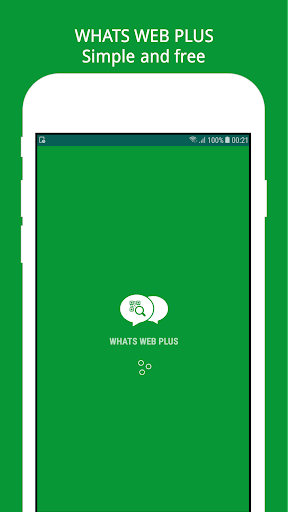 Whats Web Plus 1.0.1 screenshots 1