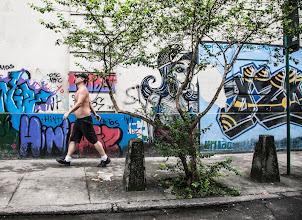 Photo: Rio De Janeiro Street Art