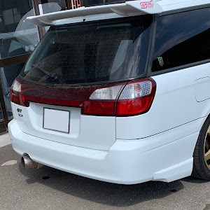 レガシィツーリングワゴン BH5 GT-B E-tuneⅡのカスタム事例画像 Kameseiさんの2019年04月01日20:03の投稿