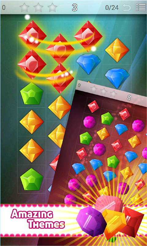 Jewels- screenshot