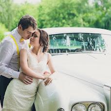 Свадебный фотограф Леся Оскирко (Lesichka555). Фотография от 30.06.2014