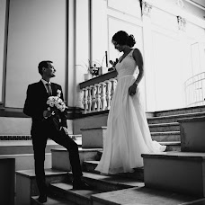 Wedding photographer Violetta Careva (carevaviola). Photo of 10.07.2017