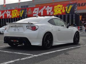 86 ZN6 GTのカスタム事例画像 -kinya-さんの2020年03月07日17:22の投稿