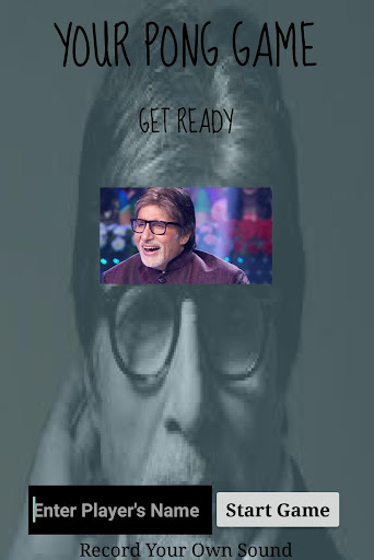 Amitabh bachan - kbc game 1.1 screenshots 1