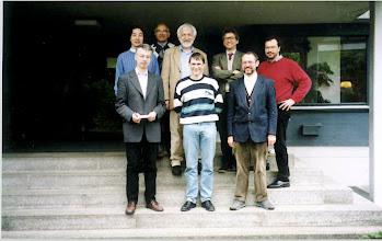 Photo: Oberwolfach 1998