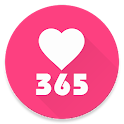 Been Love Memory- Love counter icon