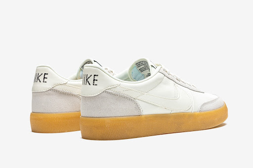 It's Going to Be A Summer of '70s Sneakers & Here Are 9 Reasons Why