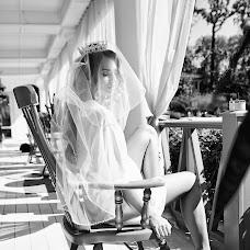 Wedding photographer Igor Kushnarev (kush). Photo of 30.01.2018