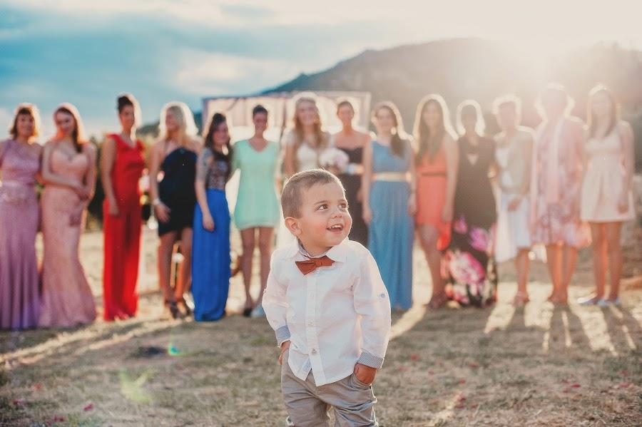 Wedding photographer Aleksandr Medvedenko (Bearman). Photo of 25.06.2014