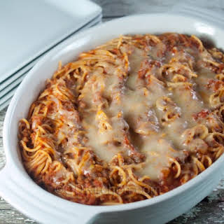 American Spaghetti Recipes.