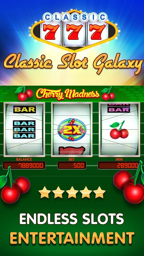Slot Casino Android