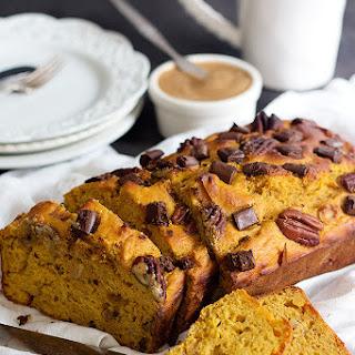 The Best Healthy Pumpkin Banana Bread Recipe