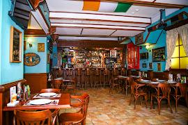 Ресторан Shannon