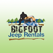 Bigfoot Jeep Rentals