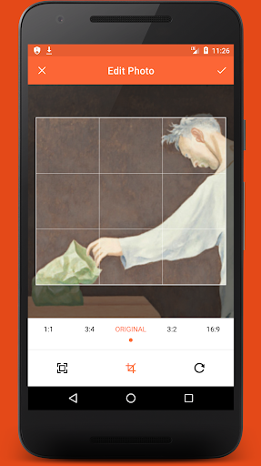 Grid Drawing screenshot