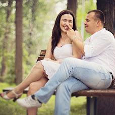 Wedding photographer Tatyana Kovaleva (LesFrame). Photo of 29.03.2017