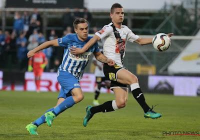 KSV Roeselare 0 - 1 KRC Genk