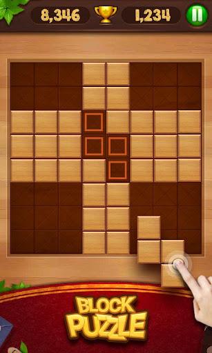 Block Puzzle - Wood Legend 26.0 screenshots 20