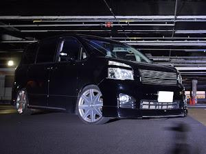 ヴォクシー ZRR70Wのカスタム事例画像 ZAKI @NoTorious〓さんの2019年03月24日14:23の投稿