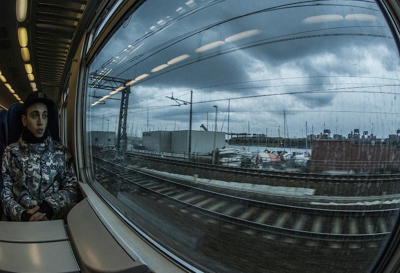 train di Zerosedici