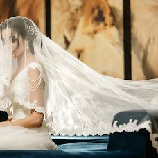 Wedding photographer Rashad Nabiev (rashadnabiyev). Photo of 15.01.2019