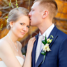 Wedding photographer Elena Chamrysova (helenach). Photo of 15.04.2015