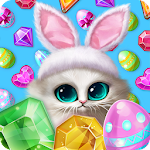 Cute Cats: Magic Adventure Icon