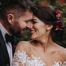 Wedding photographer Michal Zahornacky (zahornacky). Photo of 20.09.2017