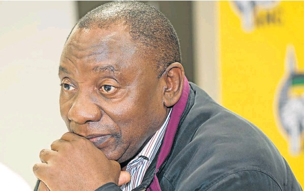 President Cyril Ramaphosa says there are realisable solutions to the unemployment crisis