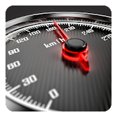 Speedometer Live Wallpaper