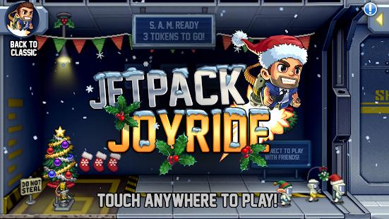 Game Jetpack Joyride APK for Windows Phone