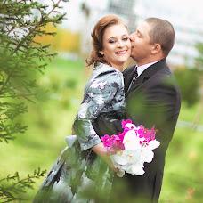 Wedding photographer Kseniya Vaynmaer (KseniaVain). Photo of 16.10.2014