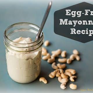 Egg-Free Mayonnaise.