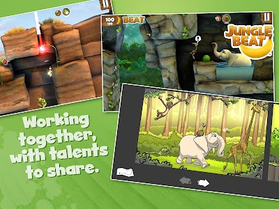 Jungle Beat screenshot 8