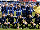 """Geest van Sollied waart rond in Jan Breydel: """"Het is duidelijk dat Club de sterkste ploeg van het seizoen is, het is gewoon een machine"""""""