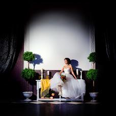 Φωτογράφος γάμων Ivan Kachanov (ivan). Φωτογραφία: 30.04.2014