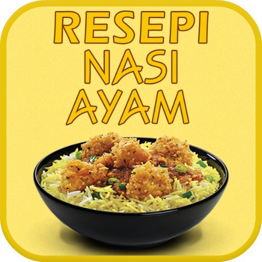 Resepi Nasi Ayam Simple Azie Kitchen - Mudahnya c