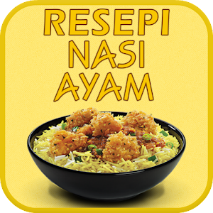 Download Resepi Nasi Ayam Simple Mudah for PC