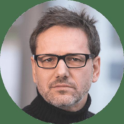 Olaf Deininger - Wirtschaftsjournalist