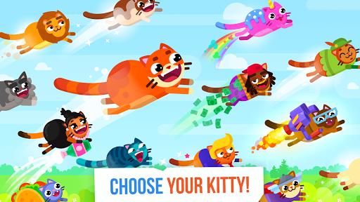 Kitten Gun screenshot 5