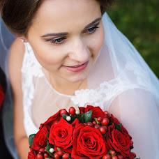 Wedding photographer Irina Kulikova (kulikova2017). Photo of 14.08.2017
