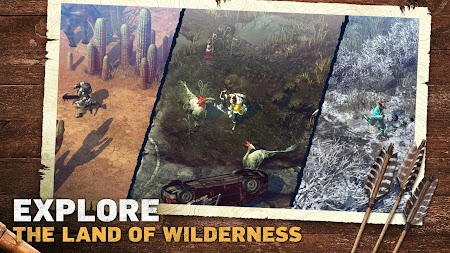 Durango: Wild Lands APK screenshot thumbnail 4